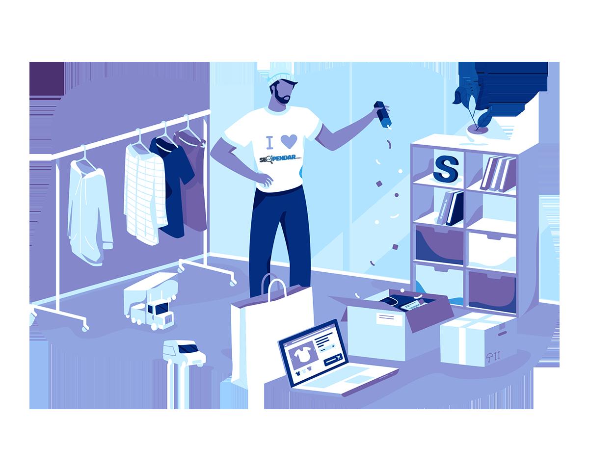 برای فروشگاه خود نیاز به سایت دارید؟