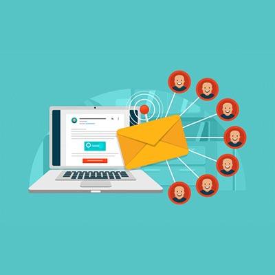 ایمیل مارکتینگ یک رسانه اجتماعی