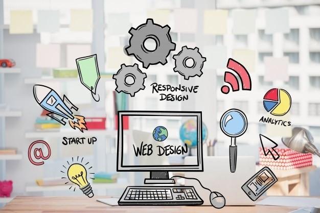 طراحی حرفه ای مهمترین مهارت بازاریابی