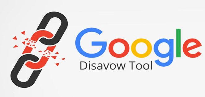 ابزار disavow گوگل راهی برای پاکسازی لینک بد و افزایش ترافیک سایت