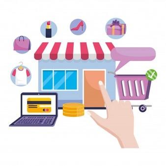 بهبود سئو فروشگاه اینترنتی