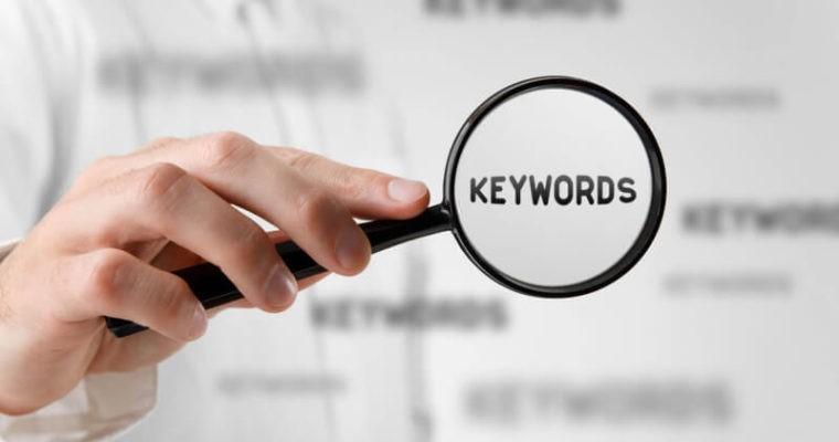 راهکارهای استخراج کلمات کلیدی