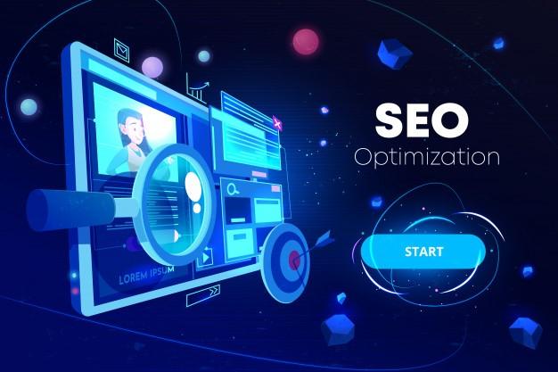 سئو برای بهینه سازی وب سایت