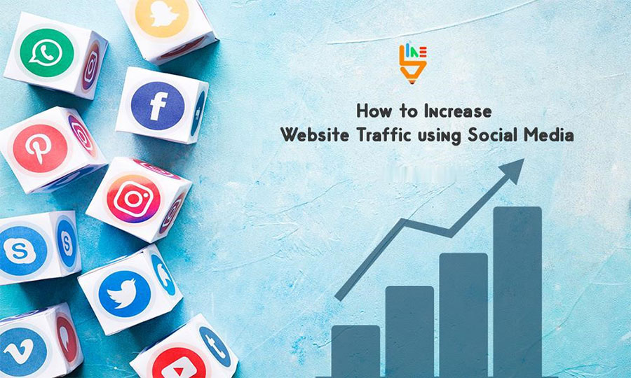 نقش غیر قابل انکار رسانه های اجتماعی در افزایش ترافیک سایت