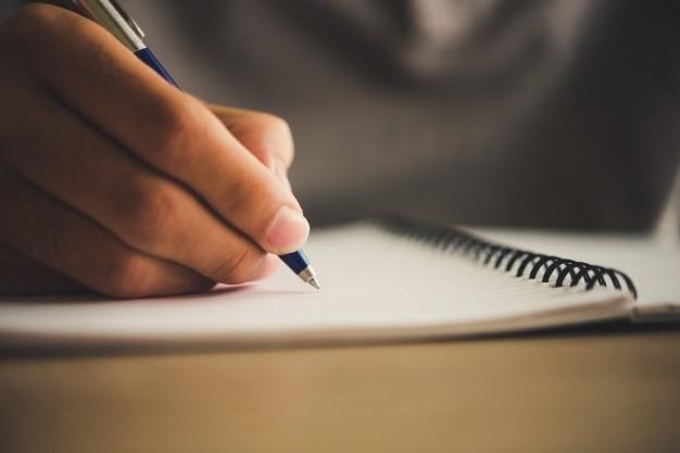 نوشتن یک هنر است