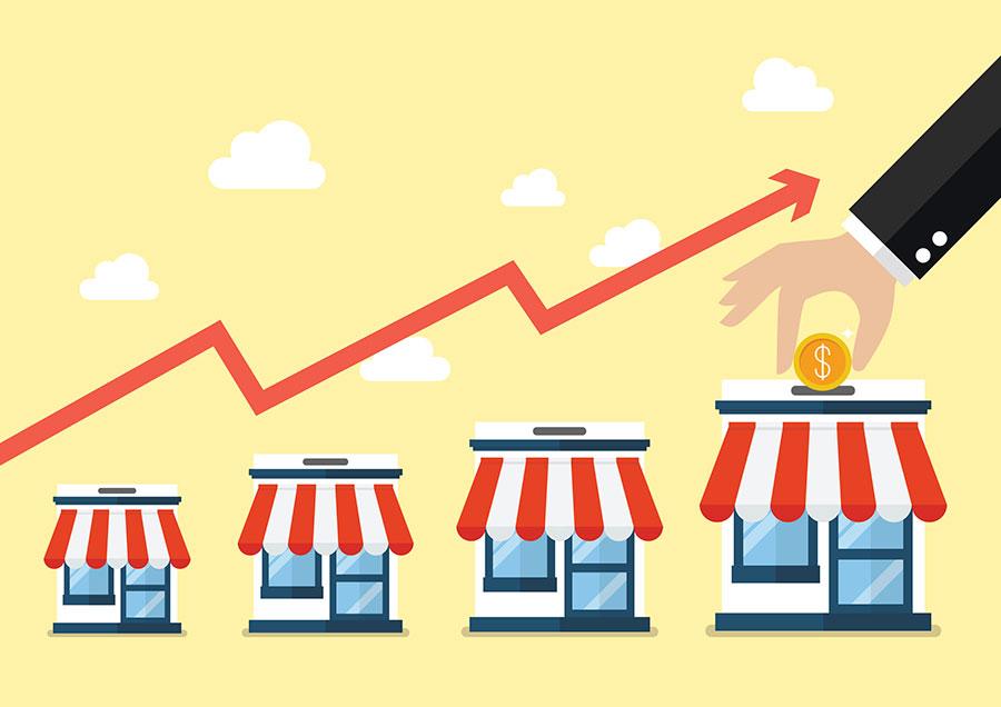 بازاریابی دیجیتال برای کسب و کارهای کوچک