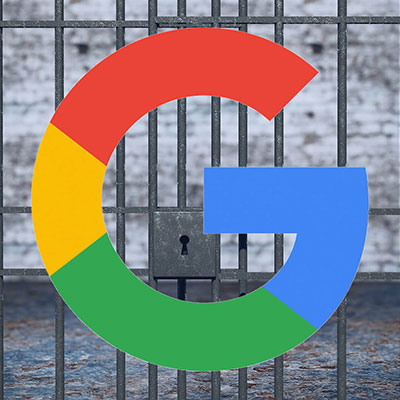 راه های رفع پنالتی سایت توسط گوگل